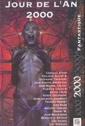Jour de l'an 2000 - Intérieur - Format classique