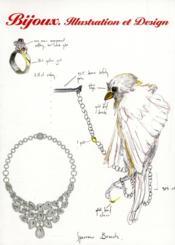 Bijoux ; illustration et design - Couverture - Format classique
