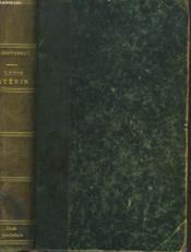 Lucie Guerin, Marquise De Ponts - Couverture - Format classique