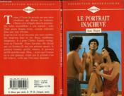 Le Portrait Inachevee - Married To The Enemy - Couverture - Format classique