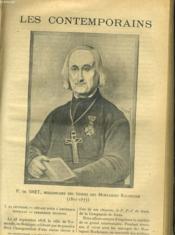 P. De Smet, Missionnaire Des Indiens Des Montagnes Rocheuses (1801-1873) - Couverture - Format classique