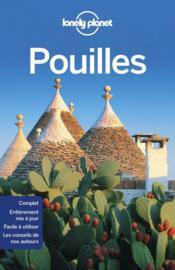 Pouilles (3e édition) - Couverture - Format classique
