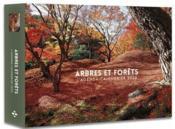 L'agenda-calendrier arbres et forêts (édition 2020) - Couverture - Format classique