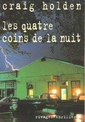 Les Quatre Coins De La Nuit - Intérieur - Format classique