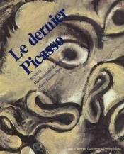 Le dernier picasso 1953-1973 - Couverture - Format classique