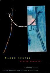 Alain lestie - Couverture - Format classique