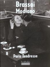 Paris Tendresse - Intérieur - Format classique