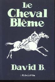 Le cheval blême - Intérieur - Format classique