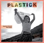Plastick - Couverture - Format classique