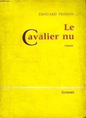 Le Cavalier Nu. - Couverture - Format classique