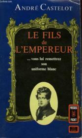 Le Fils De L'Empereur - Couverture - Format classique