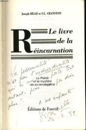 Le livre de la reincarnation - Couverture - Format classique