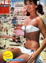 Cine Revue Tele-Revue - Numero Special Cannes Sex-Appeal - 44e Annee - N° 18 - La Vie Privee De Henry Orient - Couverture - Format classique