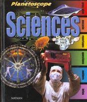 Sciences - Intérieur - Format classique