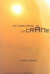 Un Tigre Dans Le Crane - Intérieur - Format classique