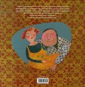 Dans le bidon de maman - 4ème de couverture - Format classique