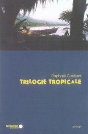 Trilogie tropicale - Intérieur - Format classique