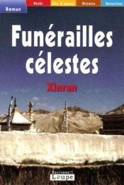Funérailles célestes - Couverture - Format classique