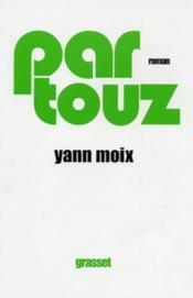 Partouz - Couverture - Format classique