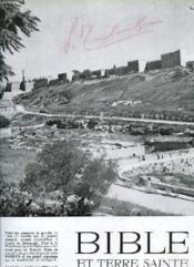 Bible Et Terre Sainte, N° 18, Mars 1959 - Couverture - Format classique