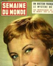 Semaine Du Monde N°137 - Couverture - Format classique