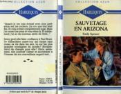 Sauvetage En Arizona - Where Eagles Soar - Couverture - Format classique