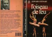 L'Oiseau De Feu - Tome 1 - Ballerina - Couverture - Format classique