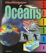 Oceans - Intérieur - Format classique