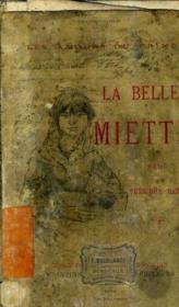 Les Amours Du Crime - La Belle Miette / 3e Edition. - Couverture - Format classique