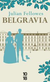 Belgravia - Couverture - Format classique