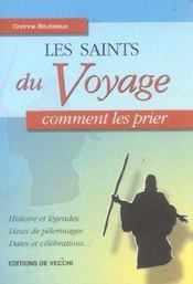 Saints Du Voyage (Les) - Intérieur - Format classique