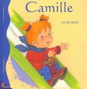 Camille va au parc - Intérieur - Format classique