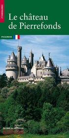 Chateau de pierrefonds (le) - Intérieur - Format classique