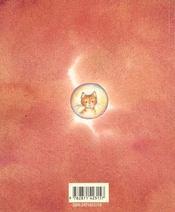 Bon Anniversaire Patou - 4ème de couverture - Format classique