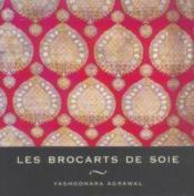 Brocarts de soie - Couverture - Format classique