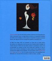 Le surréalisme - 4ème de couverture - Format classique