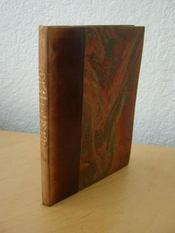 La Veillée Angevine. (Histoire d'une Coutume Populaire) [ Livre dédicacé par l'auteur ] - Couverture - Format classique