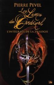 telecharger Les lames du cardinal – integrale livre PDF/ePUB en ligne gratuit