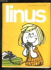 Linus N° 30 Septembre 1967. Texte En Italien. - Couverture - Format classique