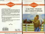 L'Autre Visage De Christopher - Elusive Lover - Couverture - Format classique