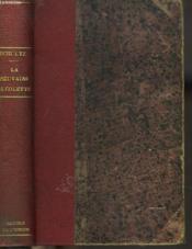 La Neuvane De Colette - Couverture - Format classique