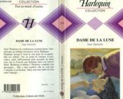 Dame De La Lune - Moon Lady - Couverture - Format classique