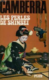 Les Perles De Shinsei - Couverture - Format classique