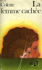 La Femme Cachee - Couverture - Format classique