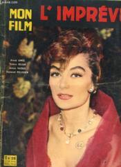 Mon Film N° 707 - L'Imprevu - Couverture - Format classique