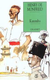 Karembo - Intérieur - Format classique
