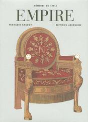 Empire - Intérieur - Format classique
