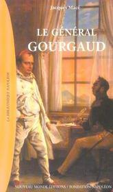 Le general gourgaud - Intérieur - Format classique