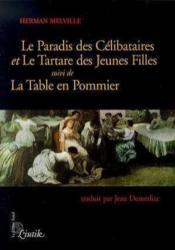 Le Paradis Des Celibataires - Couverture - Format classique
