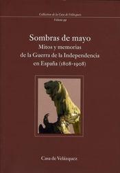 Las sombras de mayo - Intérieur - Format classique
